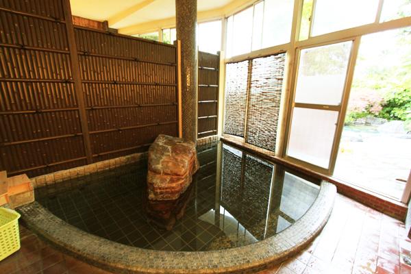 温泉旅館湯さか荘