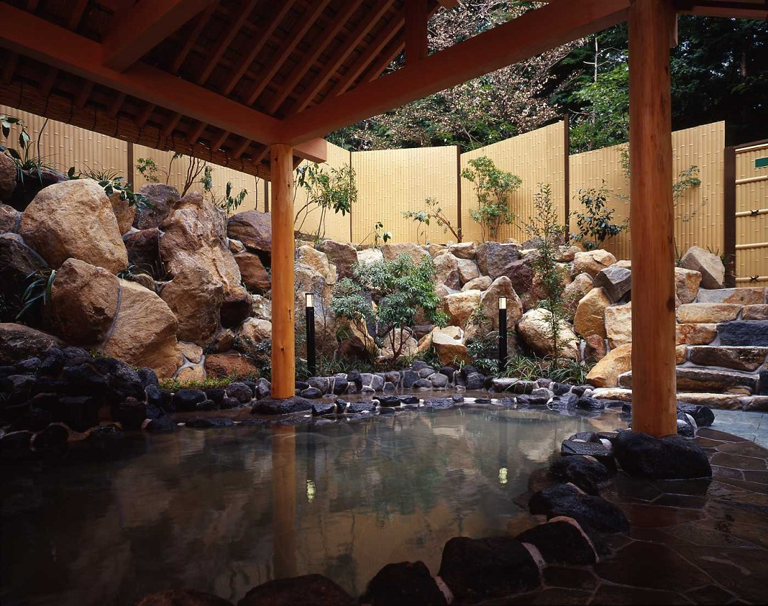 箱根強羅深山(旧:紀州鉄道箱根強羅ホテル)
